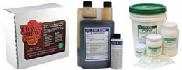 Cleaning & Sanitizing Chemicals