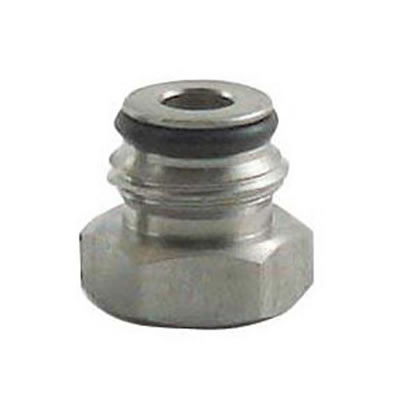 "Pin Lock Adapter 1/4"" FFL (Firestone)"