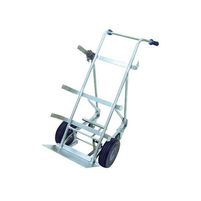 Dual Cylinder Hand Truck