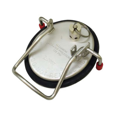 Corny Keg Lid with Relief Valve (New)
