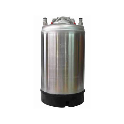 10 Gallon Ball Lock Corny Keg - NEW