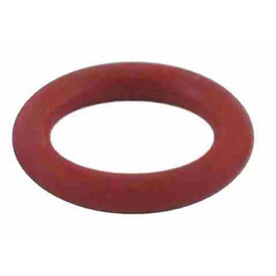 O-Rings for Ball Lock Posts (Red) (Quantity 100)