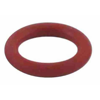 O-Rings for Pin Lock Posts (Red) (Quantity 100)