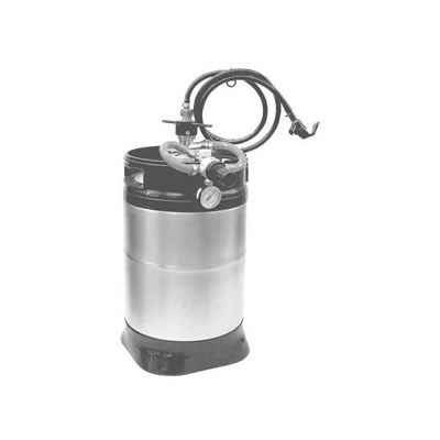 Fresh Keg - All-In-One System (2.95 Gal)