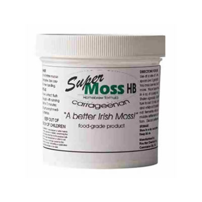Super Moss by Five Star for Homebrew